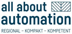 all about automation Messe